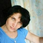 Оля, 44, г.Нижняя Тура