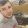эмрах, 23, г.Нижневартовск