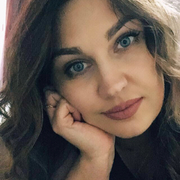 Мария 38 лет (Лев) Тобольск