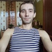 Иван 36 Мурманск
