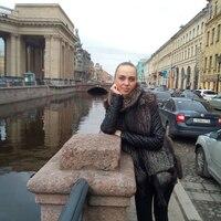 Вероника, 34 года, Водолей, Санкт-Петербург