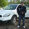 Иван, 37, Луганськ