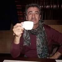 Шамиль, 50 лет, Весы, Москва