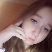 Алина, 18, г.Вологда