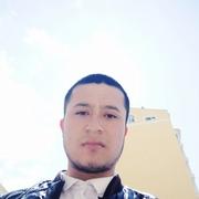 Рахимжон, 23, г.Краснодар