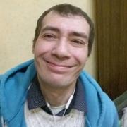 Сэмм, 30, г.Кандалакша