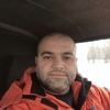 Махир, 40, Дніпро́