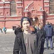 Александр Крутиков, 20, г.Кунгур