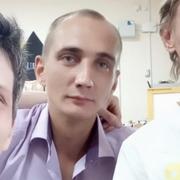 василий, 30, г.Сосновоборск (Красноярский край)