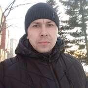 Юрий 34 Новосибирск