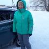 Альбина, 54, г.Вагай