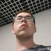Александр, 21 год, Рыбы, Новосибирск