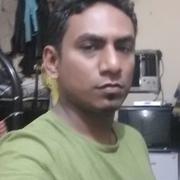 AJ, 30, г.Дакка