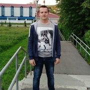 Кирилл, 26, г.Волгореченск