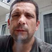 Гавро, 42, г.Новый Уренгой