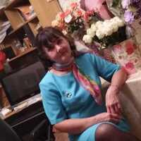 галина, 62 года, Рак, Семенов