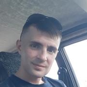 Сергей 32 Новоуральск