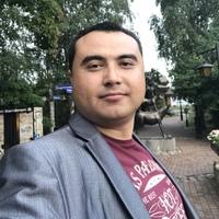 Зафар, 31 год, Водолей, Санкт-Петербург