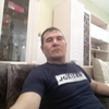 адхам, 43, г.Санкт-Петербург