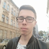 Андрій, 16, г.Львов