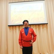Вячеслав 52 Глазуновка