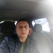 Николай, 46, г.Тверь