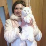 Лілія, 42, г.Ивано-Франковск
