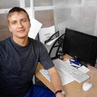 Сергей, 34 года, Козерог, Рязань