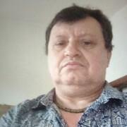 Вячеслав Мелентьев 56 Хабаровск
