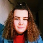 Надя, 17, г.Винница