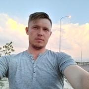 Дима 31 год (Рак) Тула