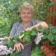 Татьяна, 57, г.Межгорье
