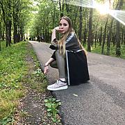 Маргарита, 20, г.Прокопьевск