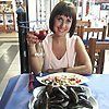 Марина, 44, г.Пярну
