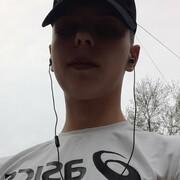 Дмитрий 18 Новокузнецк