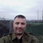 Олег, 47, г.Курск