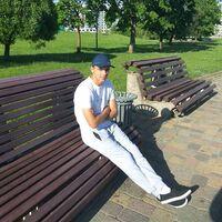 Коля, 22 года, Телец, Минск