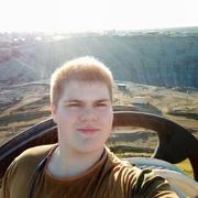 Василий, 17, г.Мирный (Саха)