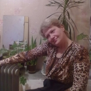 МаряКачанова 62 Тараща