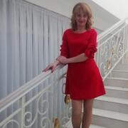 Галина 46 лет (Козерог) Черновцы
