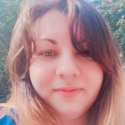 Ольга 31 год (Скорпион) Санкт-Петербург