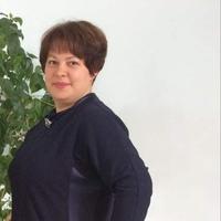 Оксана, 42 года, Телец, Томск