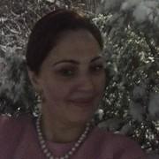 Галина Матвейчук 41 Новочеркасск