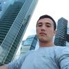 Миршод Муродов, 23, г.Щербинка