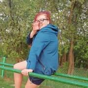 Марина Кардасёва, 18, г.Мозырь