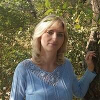 Светлана, 50 лет, Водолей, Волгоград