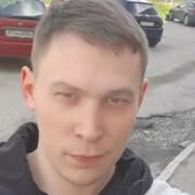 Александр, 26, г.Березовский