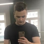 Владислав, 20, г.Петрозаводск