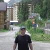 Руслан, 59, г.Домбай