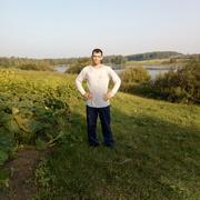 Никита, 28, г.Зеленогорск (Красноярский край)